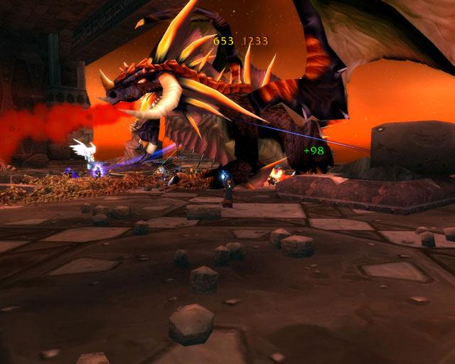 Vendredi 5 novembre 2010 => Caverne du Sanctuaire du Serpent Screen02p